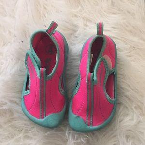 Speedo baby water shoes
